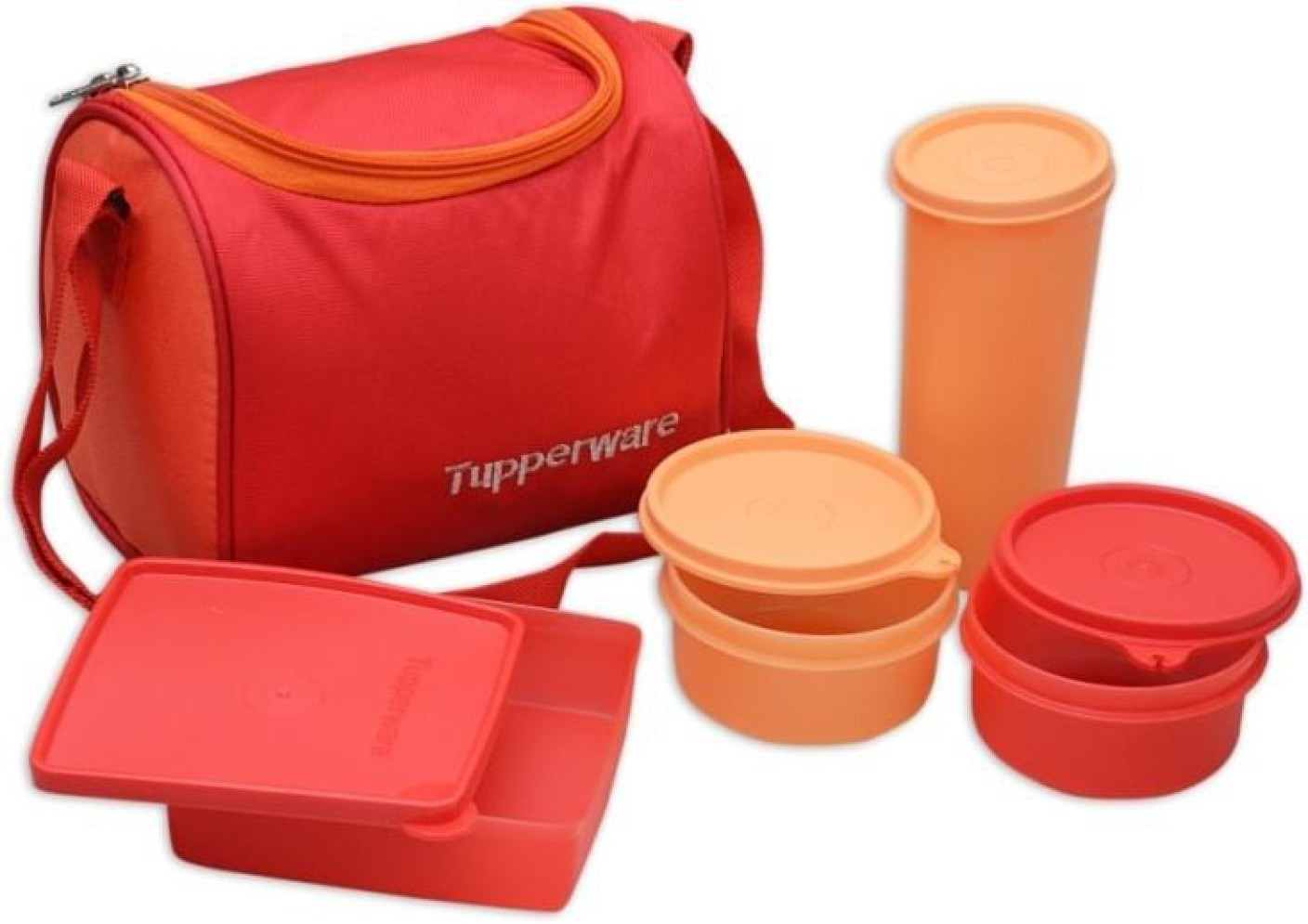 can you microwave tupperware is it