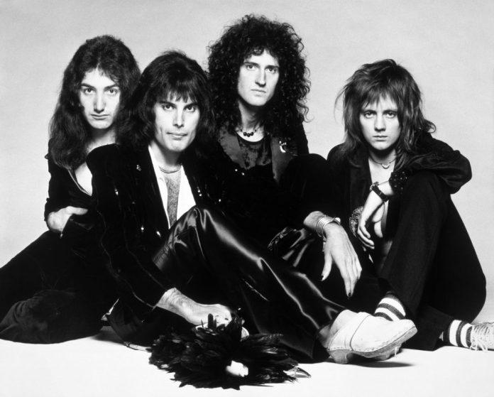 canzoni dei queen Canzoni dei Queen: le più belle canzoni d'amore Queen 2 1024x822