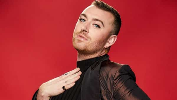 Canzoni d'amore straniere 2020: Sam Smith canzoni d'amore straniere 2020 Canzoni d'amore straniere 2020 sam smith to die for 600x339 1