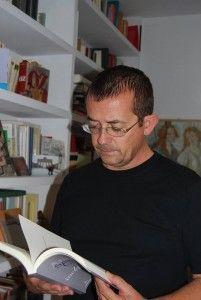 Antonio Serrano Cueto.
