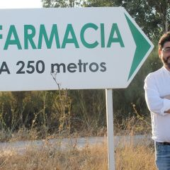 Pepe  Monforte: una vida 'pa comé'