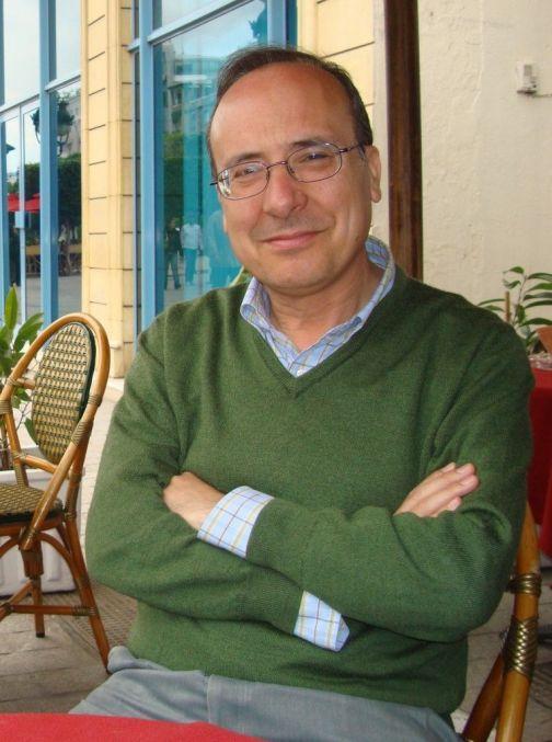 José Luis García Martín.