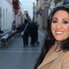 Ana del Corral: luminoso referente De Ida y Vuelta