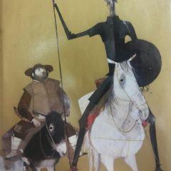 Un Quijote del siglo pasado para jóvenes lectores de hoy en día