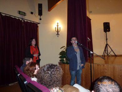 José Manuel Benítez Ariza.