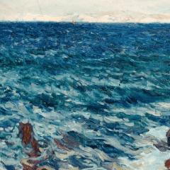 Espejo o espejismo del mar