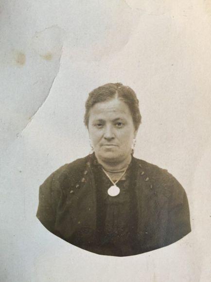 María Barea Rincón