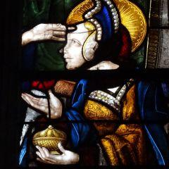 Las vidrieras de la catedral de Auch