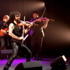 Ara Malikian, la historia hecha violín