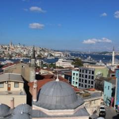 Estambul: en busca del 'hüzün'