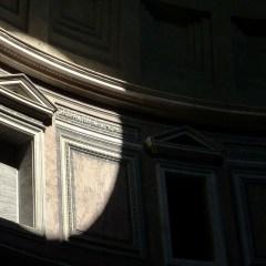 Roma, luz y sombra