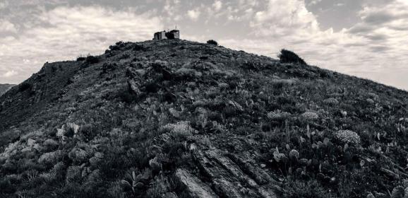 Portbou a través del panóptico de Nora Ancarola