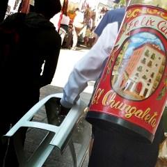 Madrid: una escapada (II)