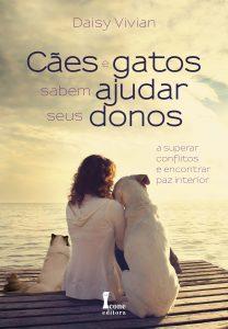 cães e gatos sabem ajudar seus donos
