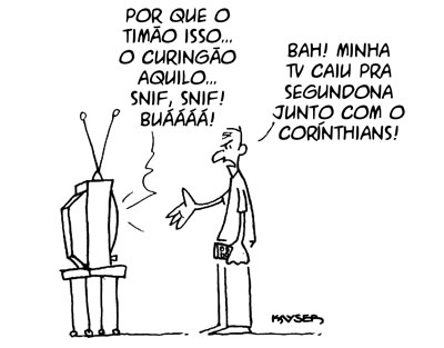 Por que o Corinthians é tão detestado?