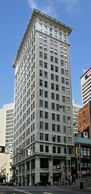 Edificio Ingalls en Cincinnati