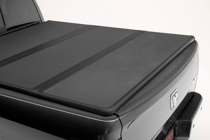 Extang Solid Fold 2 0 Tonneau Covers Cap It Caps Amp Covers