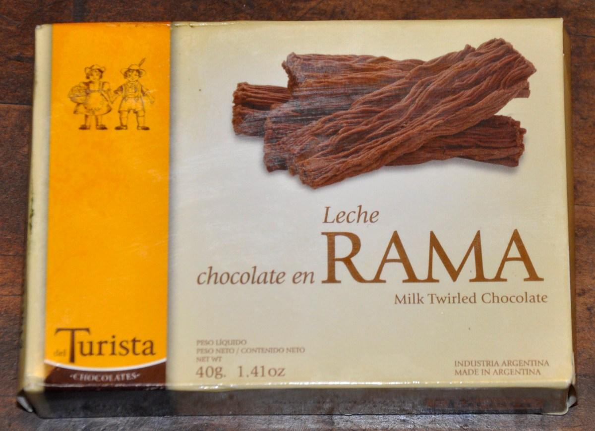J+47 Tester le chocolat de la Suisse argentine