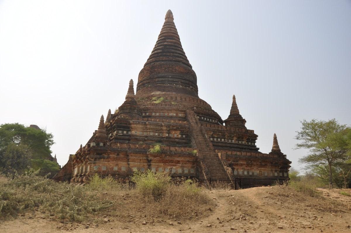J+201 15 temples en 90 minutes !
