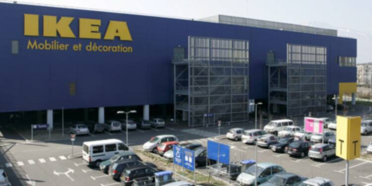 Ikea Les Secrets Dune Croissance Incassable Capitalfr
