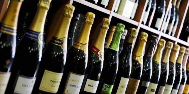 vingt petits champagnes qui valent les
