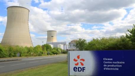 Centrales nucléaires : Van Ruymbeke lance une instruction judiciaire contre EDF