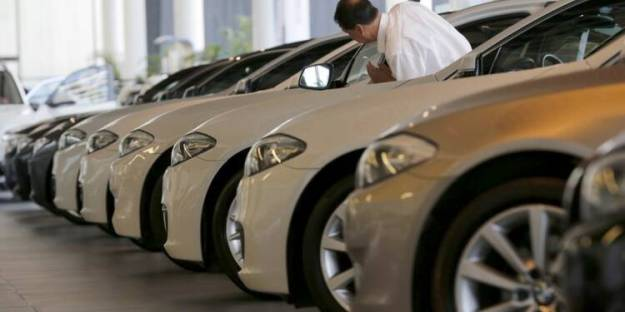 German automotive sector suffers from trade tensions according to VDA