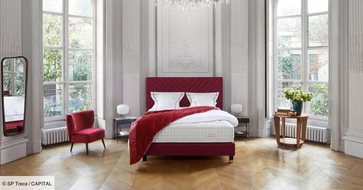 les matelas de lit francais misent sur
