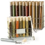 capability mom has long coveted this spice rack from dean and deluca
