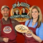 capability mom finds kim & scott's gourmet pretzels