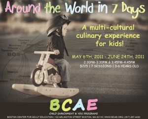 BCAE cooking classes for kids on Capability : Mom Blog