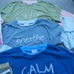 capability mom blog found great yoga tshirts with an inspirational message from chewy lou designs