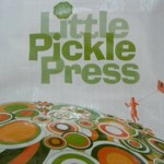 little pickle press Rana DiOrio what does it mean to be...?