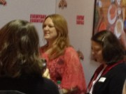 Pioneer Woman Ree Drummond at Blogher 12 Capability Mom Blog