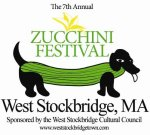 capability mom goes to the 7th annual zucchini festival