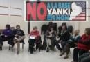 "Se reunió en Neuquén la Multisectorial ""No a la Base Yankee"""