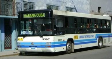 Cuba: Bloqueo provoca afectaciones por más de 170 millones de dólares al transporte