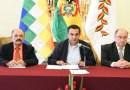 Bolivia: Gobierno de facto anuncia la suspensión de relaciones diplomáticas con Cuba