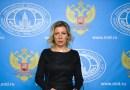 Fuerte declaración de Rusia sobre las agresiones de EE.UU a Venezuela
