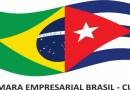 Cámara de Negocios Brasil-Cuba envía donaciones a la Isla