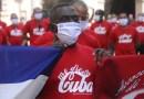 Vicepresidente del Consejo Mundial por la Paz destaca labor de médicos cubanos