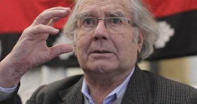 Adolfo Pérez Esquivel propone a la Brigada Henry Reeve para el Nobel de La Paz
