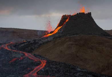 Cuba ofrece colaboración a San Vicente y Las Granadinas ante erupción volcánica