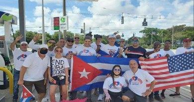 Ola contra el bloqueo a Cuba recorre EEUU