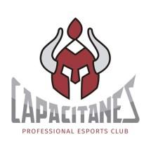 Escudo de competición de Capacitanes eSports Club