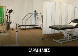 'On Salus' partner oficial de Capacitanes para el cuidado de la salud deportiva