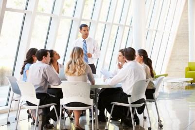 Meeting-Facilitation