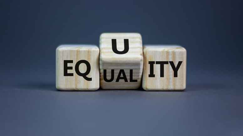 International Women's Day 2021 – Equity vs Equality