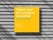 Talent voor de Creatieve Economie