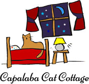 Capalaba Cat Cottage